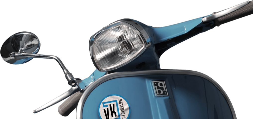 Vespa Background